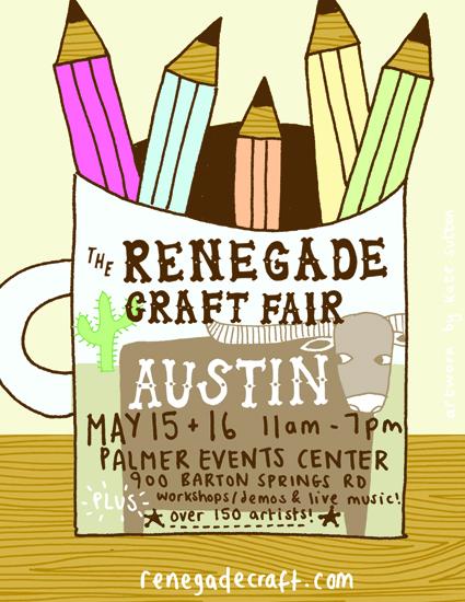 Austin-flyer